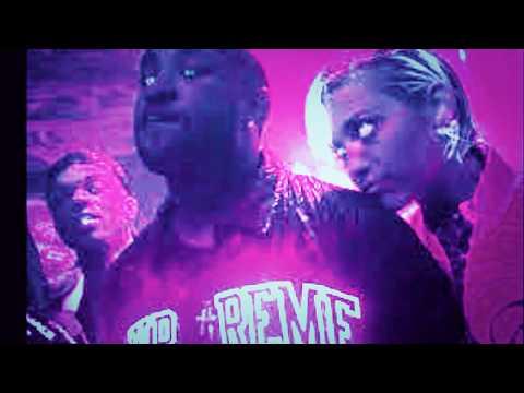 Funk Rap(sax Alto)