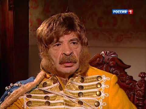 Городок - Ржевский 1 (ЖЗЛ)