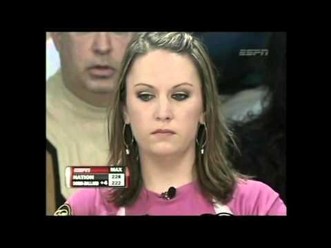 2008 Bowling PBA Cheetah Championship