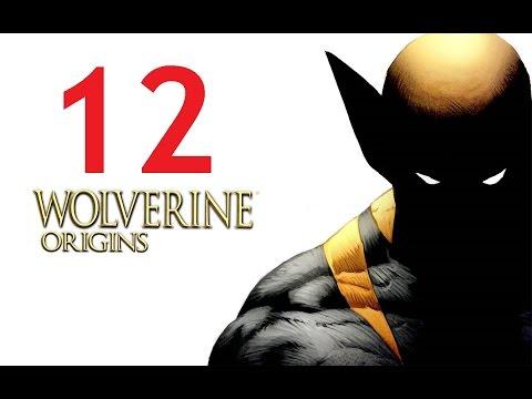 Прохождение X-men Origins: Wolverine Старший брат # 2