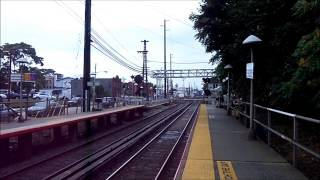 LIRR: A Little Bit Of Action at Mineola