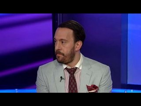 Man of Many Voices: Jonathan Kite impersonates Trump, Obama