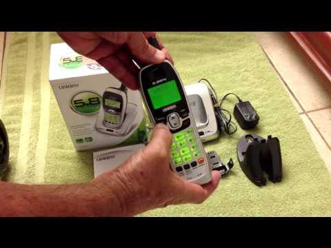 Panasonic Cordless Phone Doesn T Ring