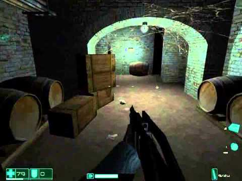 F.E.A.R. Extraction point - Level 1-2...