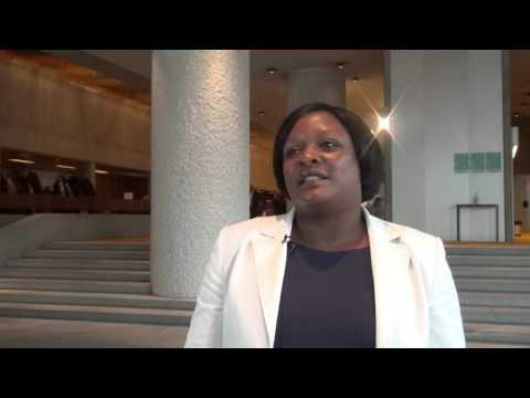 Informal economy: What are the experiences from Zimbabwe?