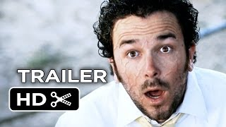 The Human Race Official Trailer (2014) - Paul Hough SciFi Thriller Movie HD