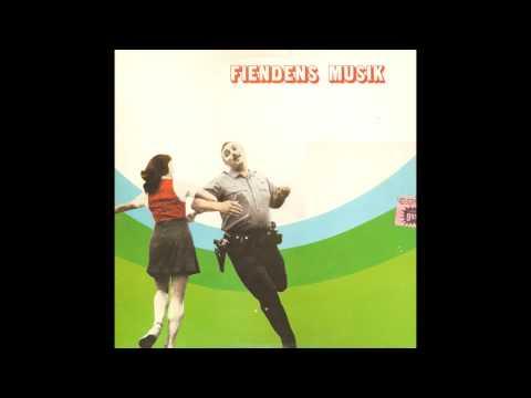 Fiendens Musik - Sista Skriket - Svensk Punk (1979)