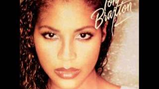 Watch Toni Braxton Come On Over Here video