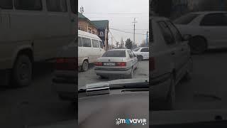 Туркістан қаласы жол апатын жасап қашқан хова