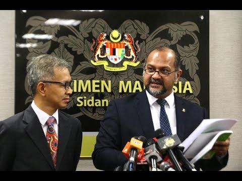 Gobind Singh: MACC chief must clarify if he's in video with woman in Bali