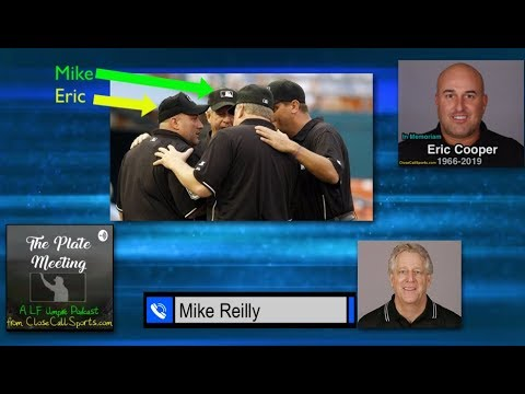 mike-reilly-remembers-longtime-crewmate-eric-cooper