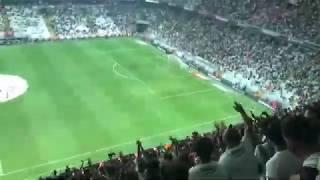 Beşiktaş Tribünleri Efsane beste