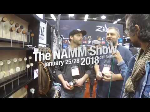 NAMM 2018 - Low Boy Custom Beaters - KUCR