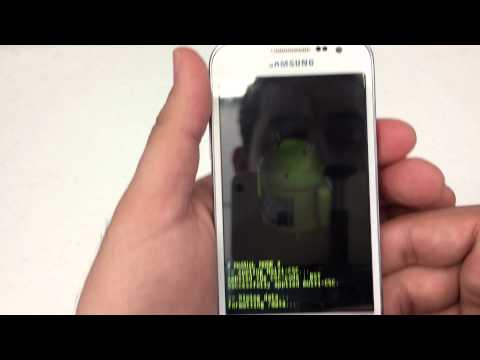 How to Hard Reset the Boost Mobile Samsung Galaxy Prevail LTE Lollipop Android 5.0 Remove Password