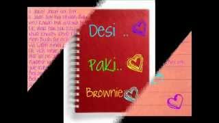 Pakistani - Osama com laude ft. Bali shah (lyrics)