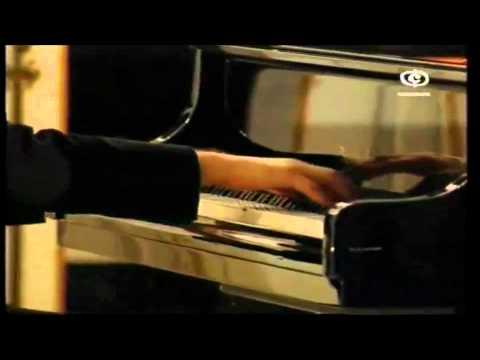Joseph Haydn Piano Sonata nº 62 Hob. XVI:52 in Eb