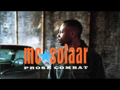 MC Solaar - Obsolete (extended)