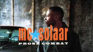 MC Solaar - Obsolete (extended) thumbnail