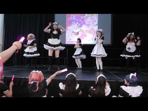 Fanimaid Live! 2016 Sunday - 20 Koi no Hime Hime Pettanko