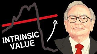Best Way To Calcขlate Intrinsic Value? (Nick Sleep & Warren Buffett)