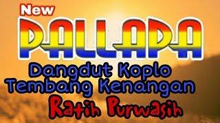 "New Pallapa Tembang Kenangan ""Ratih Purwasih"""