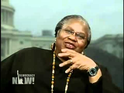 Dr  Bernice Johnson Reagon Remembers Musical Icon Odetta 3 of 3