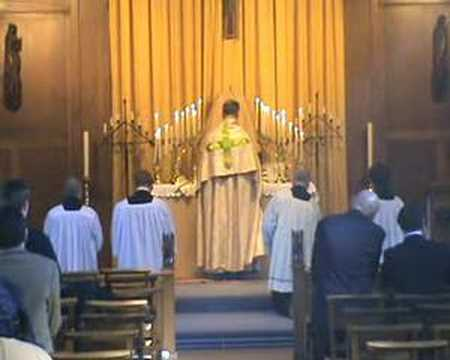 5th sunday after easter benediction of blessed sacrament for Is there any shops open on easter sunday