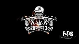 Gnawi - Leb7ar  ( 2013 Juana Records ) Larmy Sla