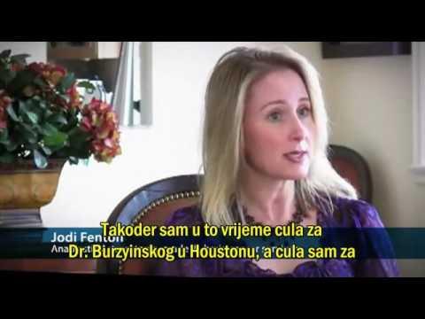 Dr Burzynski   Lecenje raka