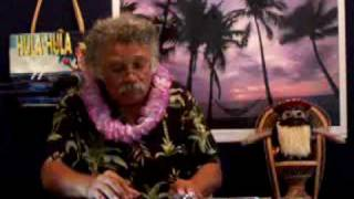 "THE MAGIC OF HAWAIIAN STEEL GUITAR ""PARADISE ISLES"" BY JOHNNY PAL"
