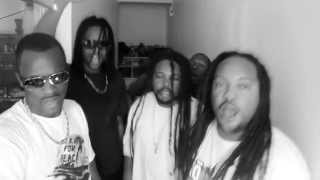 FAYA - Idayson, Smoke-a-lot, Skyra, Skyweed , Lil My & ThuG (NDBF, 6ROC)