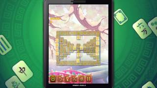 Mahjong Solitaire Deluxe 2015 - best game android 2015