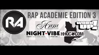 Download Video Ð-dream - La Rancune/Rap Story (Round 4 Rap Académie 3 Hors-Concours) MP3 3GP MP4