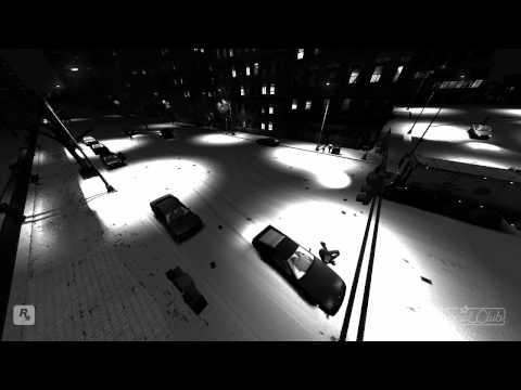 GTA IV - Traffic Accidents Vol. 2