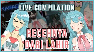 Receh Tiada Batas.. 【Mayvelyn Compilation】