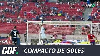 Universidad de Chile 1 - 2 Unión Española | Campeonato AFP PlanVital 2019 | Fecha 4 | CDF