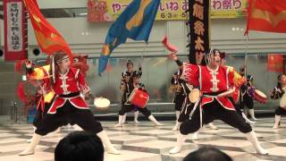 Ninjukuduchi ・Ryukyu Budan Shoryu Matsuri Daiko -------------------...