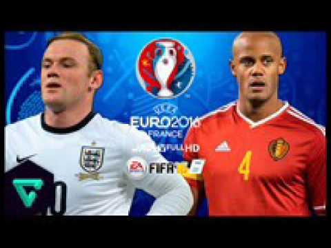 england vs belguim
