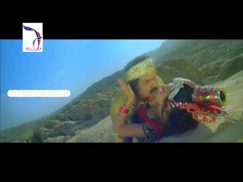 Katari Veera Surasundarangi | Ambika Chali | Video Song HD | Upendra, nikitha thukral hot