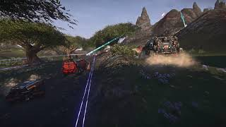 Worlds largest First-Person-Shooter game ever created   Planetside 2