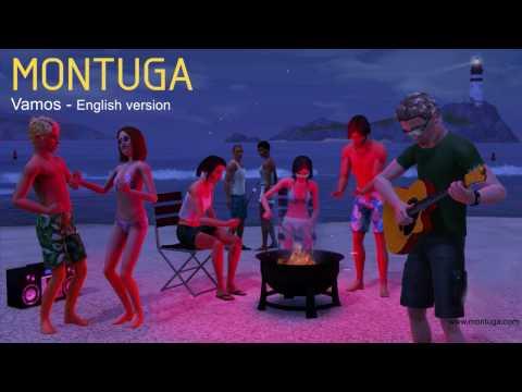 MONTUGA - Vamos (English version).wmv