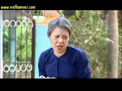 [Hài] Luật 5 cú đấm - Việt Hương, Hoài Tâm - Viet9.net