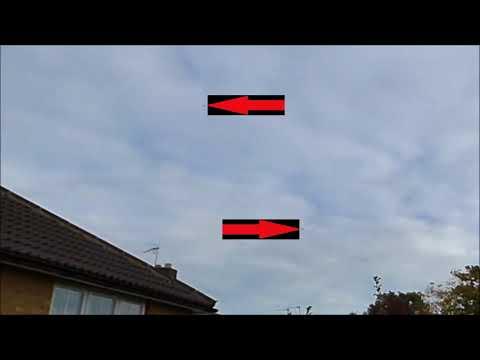 nouvel ordre mondial | UFOs Over Welwyn Garden City: October 14th 2017