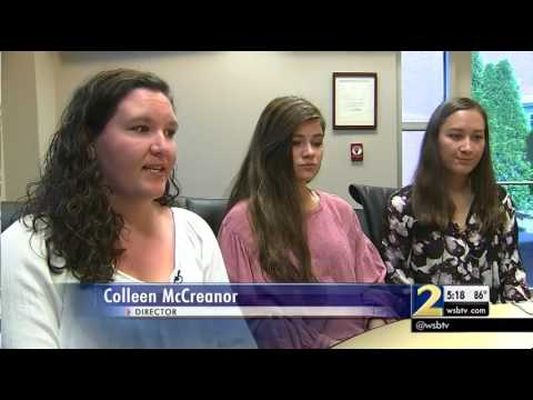 HS students make documentary about growing drug use