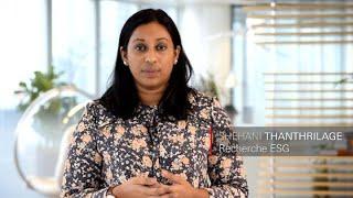2 minutes pour comprendre… le Rapport d'impact ESG