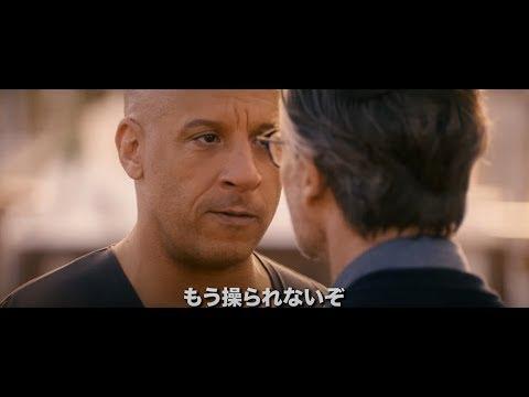 【映画】★ブラッドショット(あらすじ・動画)★