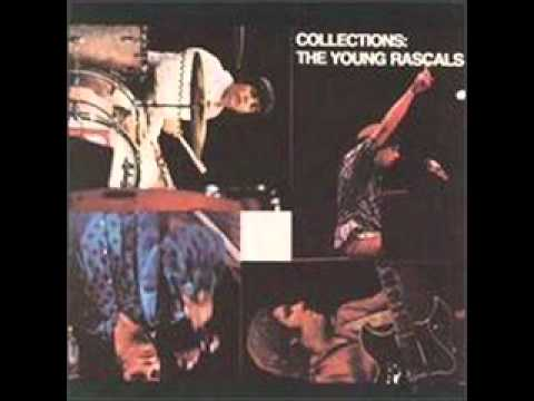 the young rascals no love to give