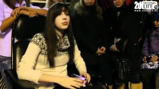 Elvira T - Встреча с поклонниками г.Саратов 8.01.2012