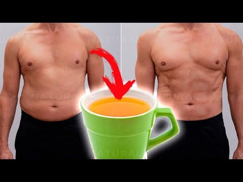 This May Be The Best Tea To Help You Burn Belly Fat And Lose Weight