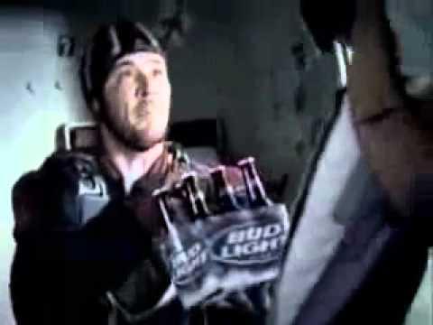 Hài hước quảng cáo bia